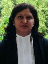 One of the best Advocates & Lawyers in Delhi - Advocate Bharti Gupta
