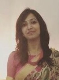One of the best Advocates & Lawyers in Ranchi - Advocate Bharti Kumari