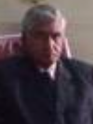 Advocate Bhaskarrao Dhas Patil