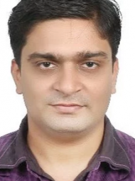 One of the best Advocates & Lawyers in Kalyan - Advocate Bhavik V. Raval