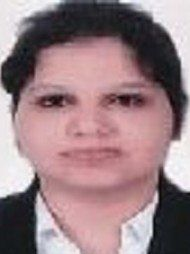 One of the best Advocates & Lawyers in Delhi - Advocate Bhawana Garg