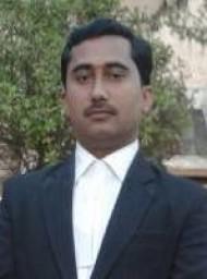 One of the best Advocates & Lawyers in Washim - Advocate Bhawanipant Dnyaneshwar Kaloo