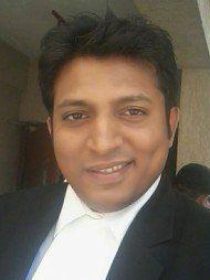 One of the best Advocates & Lawyers in Delhi - Advocate Bhooshan Dev Singh Pawar