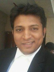 One of the best Advocates & Lawyers in Delhi - Advocate Bhooshan Dev Singh Pawar