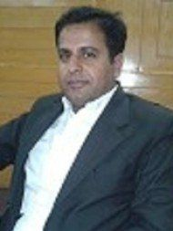 One of the best Advocates & Lawyers in Hisar - Advocate Bhupender Singh
