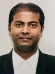 One of the best Advocates & Lawyers in Delhi - Advocate Bhuvan Mishra