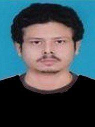 One of the best Advocates & Lawyers in Kolkata - Advocate Bibek Chatterjee