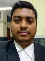 One of the best Advocates & Lawyers in Kolkata - Advocate Bibhu Adhikary