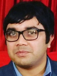 Advocate Bidhayak Acharyya