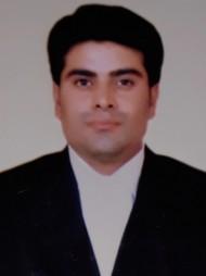 One of the best Advocates & Lawyers in Delhi - Advocate Bigul Nanda