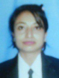 One of the best Advocates & Lawyers in Gangtok - Advocate Bijaya Regmi