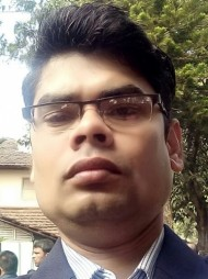 One of the best Advocates & Lawyers in Ranchi - Advocate Bimlesh Kumar