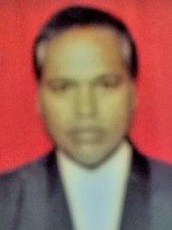 जगतसिंहपुर में सबसे अच्छे वकीलों में से एक -एडवोकेट  बिन्या कुमार मोहंती