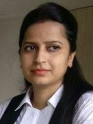 One of the best Advocates & Lawyers in Navi Mumbai - Advocate Bindu Kamlesh Dubey