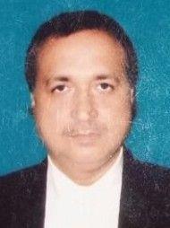 बोकारोस्टीलसिटी में सबसे अच्छे वकीलों में से एक -एडवोकेट  बिनोद कुमार सिंह