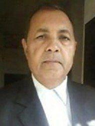 One of the best Advocates & Lawyers in Jamshedpur - Advocate Binod Kumar Mishra