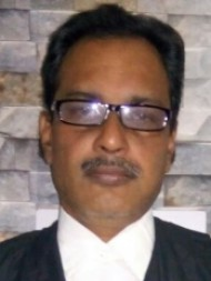 One of the best Advocates & Lawyers in Bhubaneswar - Advocate Biraja Sankar Mshra