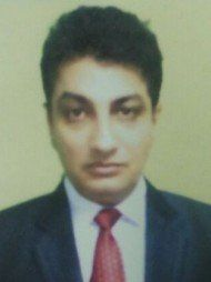 One of the best Advocates & Lawyers in Gurgaon - Advocate Birender Singh