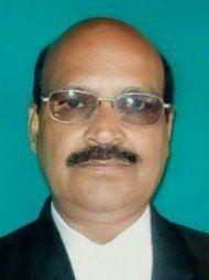 One of the best Advocates & Lawyers in Bhubaneswar - Advocate Birendra Nath Rath
