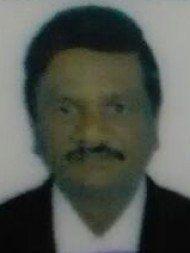 One of the best Advocates & Lawyers in Hyderabad - Advocate Birudugadda Satya Subhakar Babji