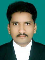 One of the best Advocates & Lawyers in Cuttack - Advocate Biswajit Pattnaik