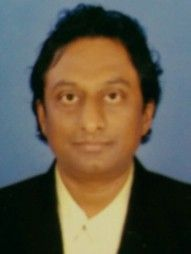 One of the best Advocates & Lawyers in Nagpur - Advocate Bobby Thomas