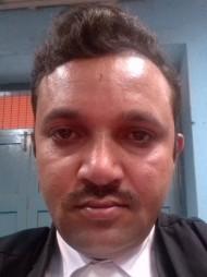 One of the best Advocates & Lawyers in Warangal - Advocate Boda Rakesh Naik