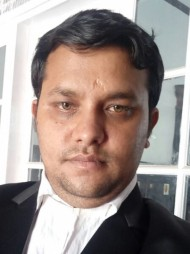 One of the best Advocates & Lawyers in Navi Mumbai - Advocate Brahmanand Dube
