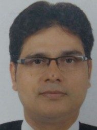 One of the best Advocates & Lawyers in Delhi - Advocate Brajesh Kumar