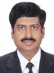 Advocate Brajesh Kumar