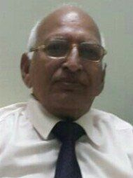 One of the best Advocates & Lawyers in Jabalpur - Advocate Brij Bhushan Pandit