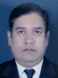 One of the best Advocates & Lawyers in Dehradun - Advocate Brij Bhushan