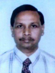 One of the best Advocates & Lawyers in Patna - Advocate Brij Bihari Sharan