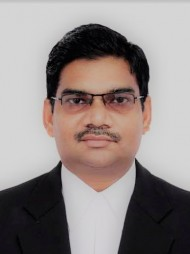 One of the best Advocates & Lawyers in Ahmedabad - Advocate Brijendra Singh