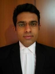 One of the best Advocates & Lawyers in Rajkot - Advocate Brijesh Ashok Parmar