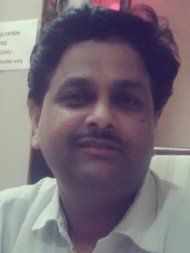 One of the best Advocates & Lawyers in Delhi - Advocate Brijesh Kumar Sharma