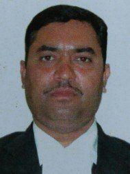 One of the best Advocates & Lawyers in Lucknow - Advocate Brijesh Kumar Singh