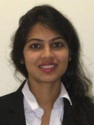 One of the best Advocates & Lawyers in Gurgaon - Advocate Brunda Lavu
