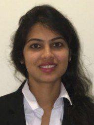 One of the best Advocates & Lawyers in Gurgaon - Advocate Brunda Lavu