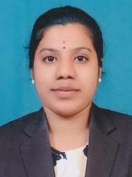 हैदराबाद में सबसे अच्छे वकीलों में से एक -एडवोकेट  खरीयानी प्रियंका