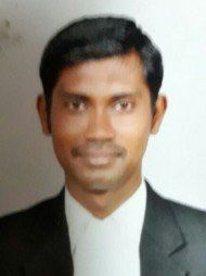 One of the best Advocates & Lawyers in Madurai - Advocate C Deepak