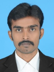 One of the best Advocates & Lawyers in Chennai - Advocate C Jeyachandran