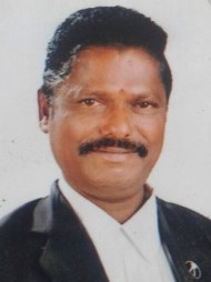 One of the best Advocates & Lawyers in Gulbarga - Advocate C. K. Basavaraj