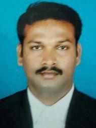 One of the best Advocates & Lawyers in Madurai - Advocate C M Mari Chelliah Prabhu