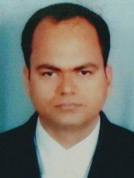 One of the best Advocates & Lawyers in Bhopal - Advocate C P Shrivastava