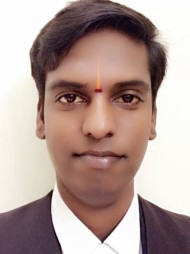 One of the best Advocates & Lawyers in Tirupati - Advocate C. Poornachand
