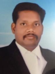 चेन्नई में सबसे अच्छे वकीलों में से एक -एडवोकेट  सी शुगर