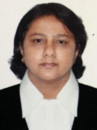 One of the best Advocates & Lawyers in Mumbai - Advocate Chaitali Jani