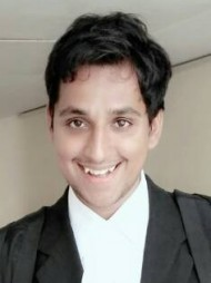 One of the best Advocates & Lawyers in Vadodara - Advocate Chaitanya Limbachiya