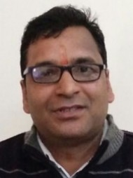 One of the best Advocates & Lawyers in Indore - Advocate Chakresh Seth Jain